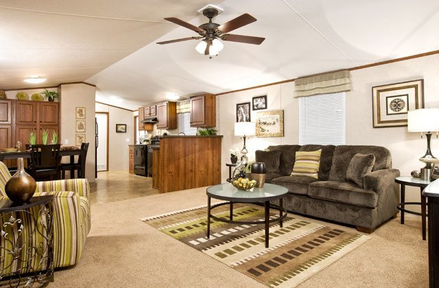 manufactured homes san antonio