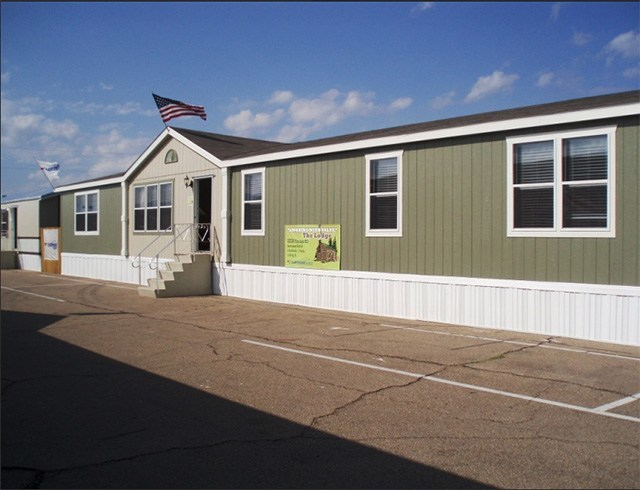Fleetwood Eagle 32764c 4 2 Mobile Home For Sale