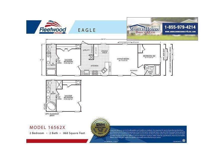 Fleetwood Eagle Mobile Home on 2015 skyline mobile home, 2015 dodge mobile home, 2015 ford mobile home, 1996 double wide mobile home, 2015 winnebago mobile home,