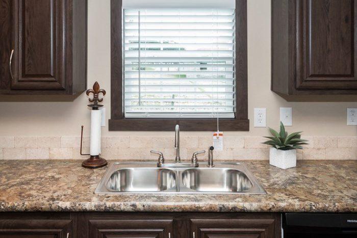 Richmond Mobile Home Kitchen Sink
