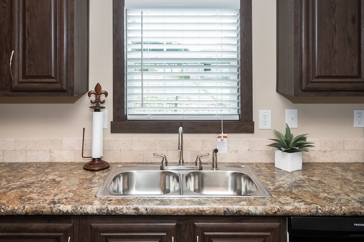 Richmond Kitchen Sink Mobile Homes Direct 4 Less