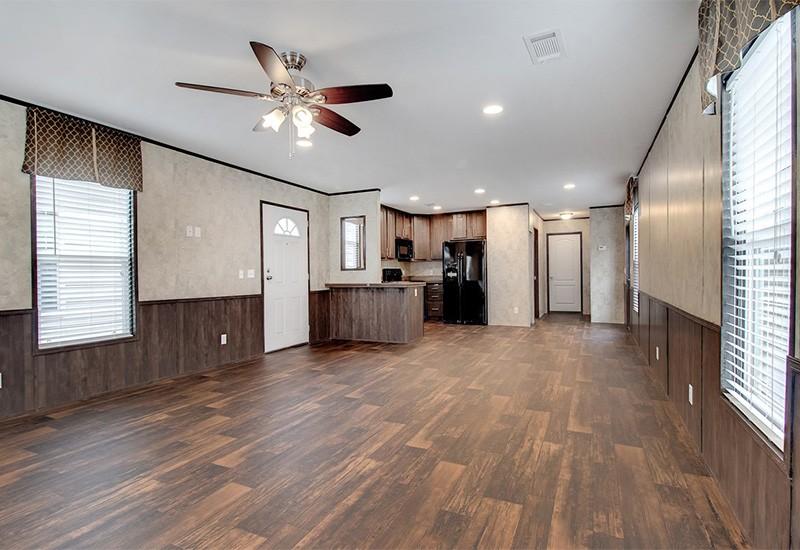 CMH Smart Buy Mobile Home Living Room