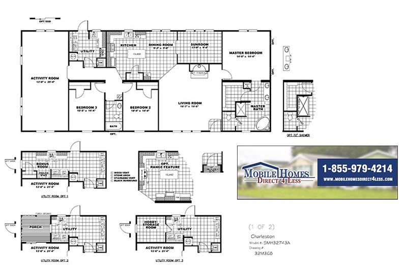 Clayton Schult - Charleston on 6x8 bathroom designs floor plans, greenhouse plans, cliff may homes plans,