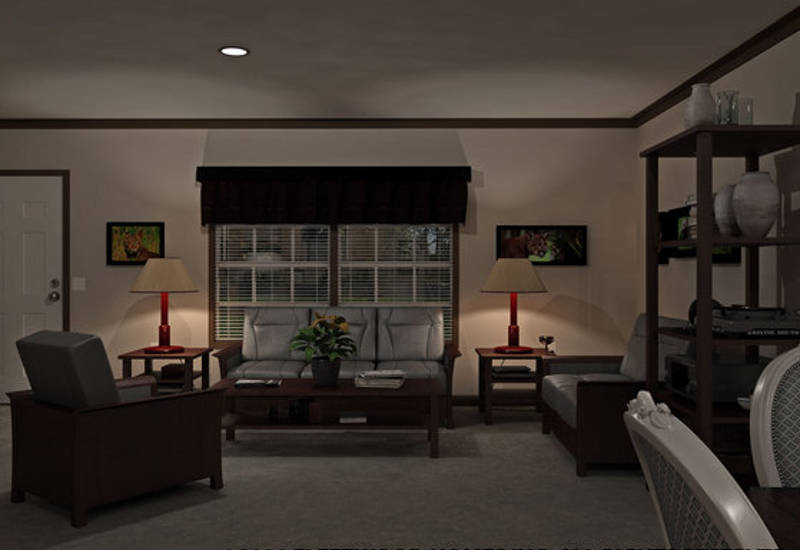 Berkshire 62 - BS32624B - Living Room