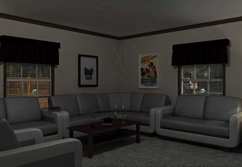 Berkshire 62 - BS32624B - Living Room 4