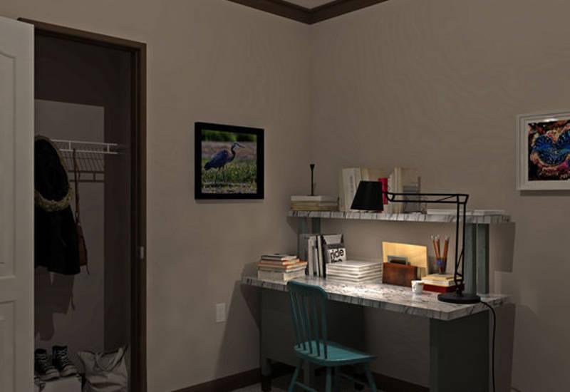 Berkshire 62 - BS32624B - Bedroom 2