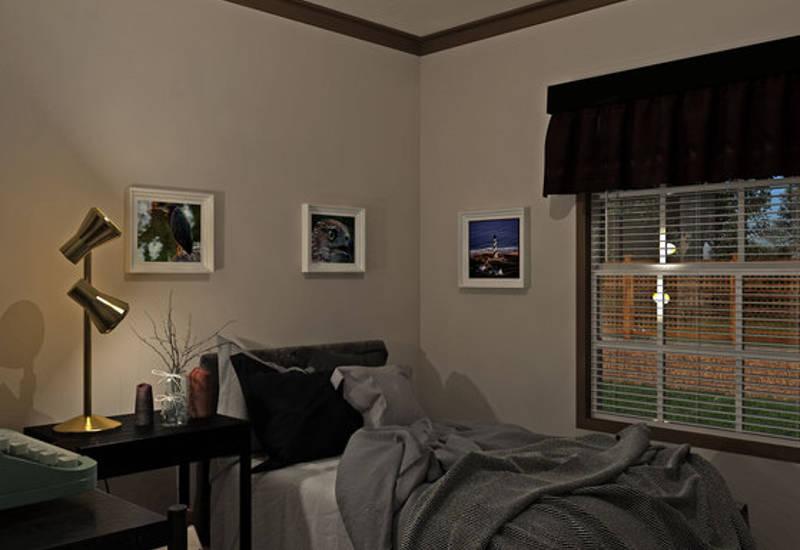 Berkshire 62 - BS32624B - Bedroom
