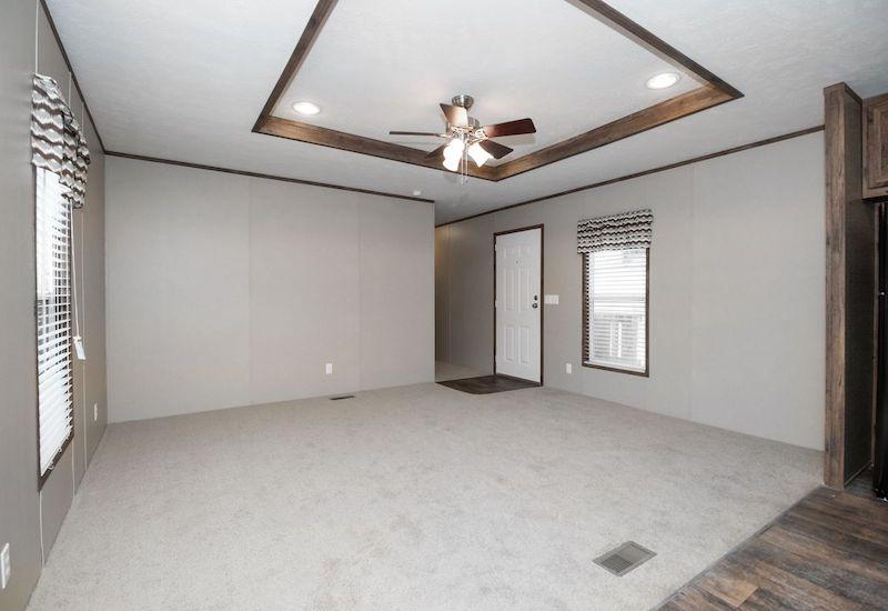 Easy Livin 16602E Mobile Home Living Room