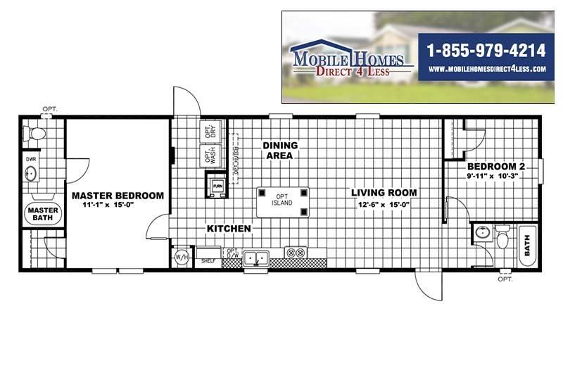 VALUE - 16562S - Branded Floor Plan