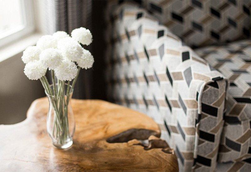 TruMH Frazier / Euphoria Mobile Home Living Room