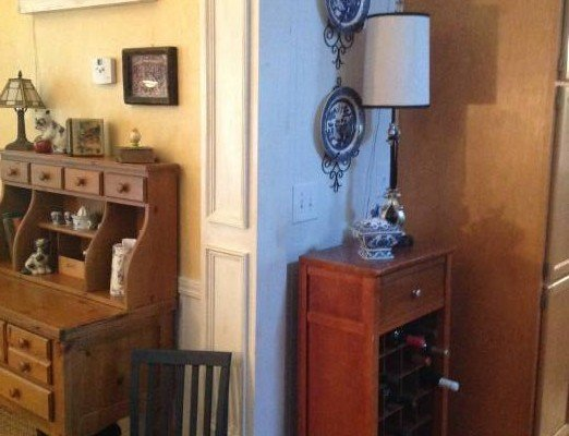 Double Wide Decor: From Sales Office to Beautiful Home