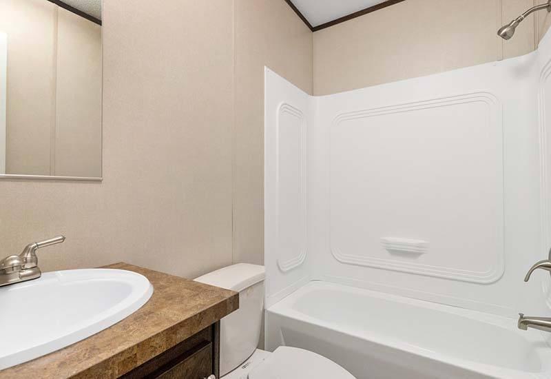 MAXIMIXER 16663Z - Bathroom 2