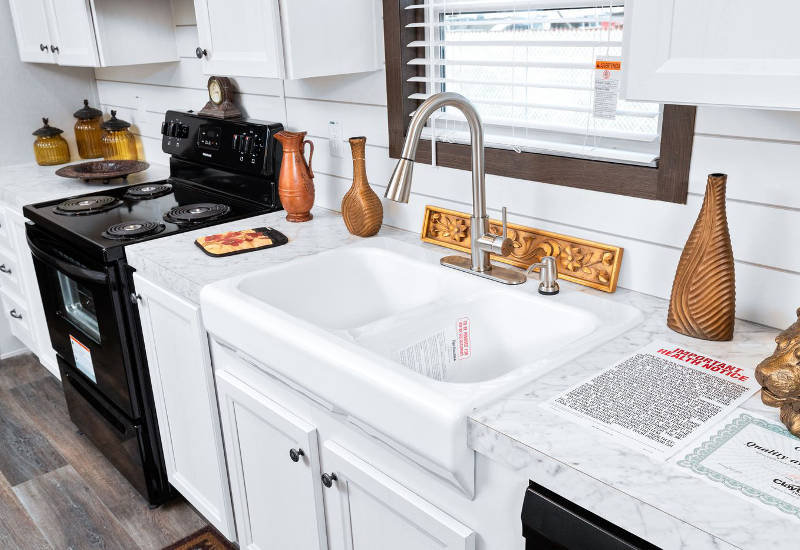 Choice - SLT28724A - Kitchen