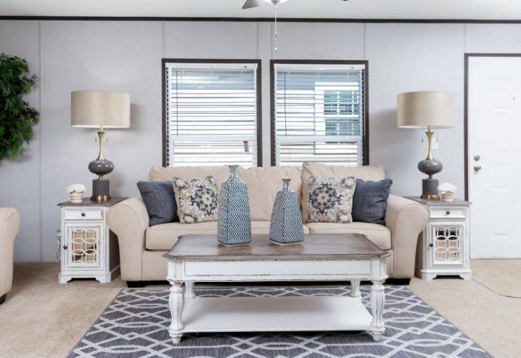 Crazy Eights - SLT28564A - Living Room
