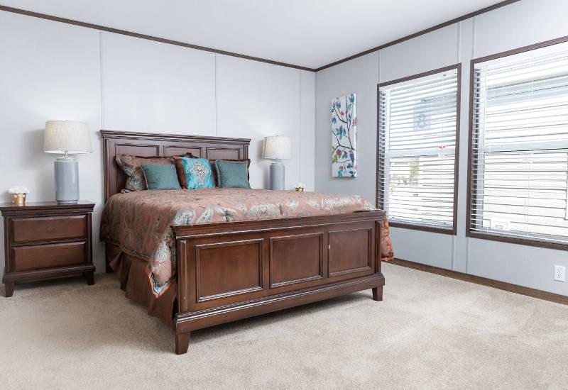 Crazy Eights - SLT28564A - Bedroom