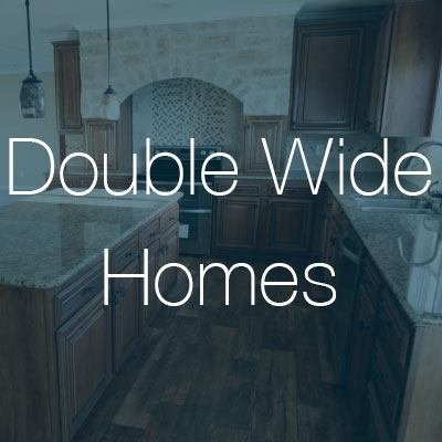 Double Wide Mobile Homes For Sale - Lowest Prices Guaranteed