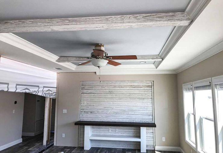 Patriot Home - Living Room - Tray