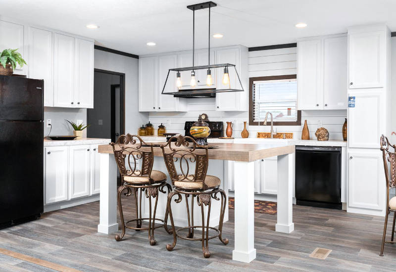 Choice - SLT28724A - Kitchen 5