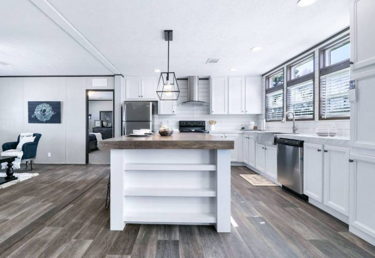 Absolute Value - SLT28764A - Kitchen