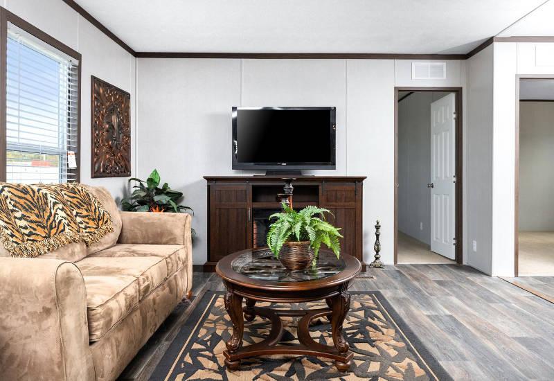 Choice - SLT28724A - Living Room