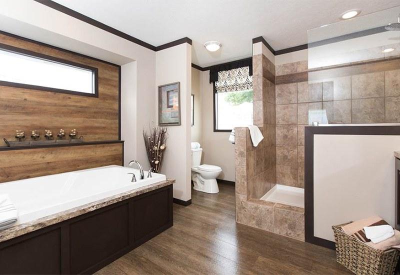 CMH Patriot PAR28563A 3 Bedroom Double Wide For Sale on