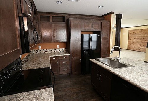 Mobile Homes For Sale In Dallas TX - No Hassle Pricing - MHD4L