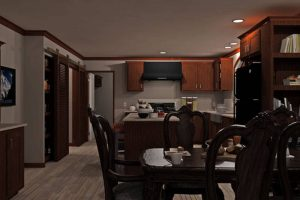 Weston 3262 - WE32623E - Kitchen