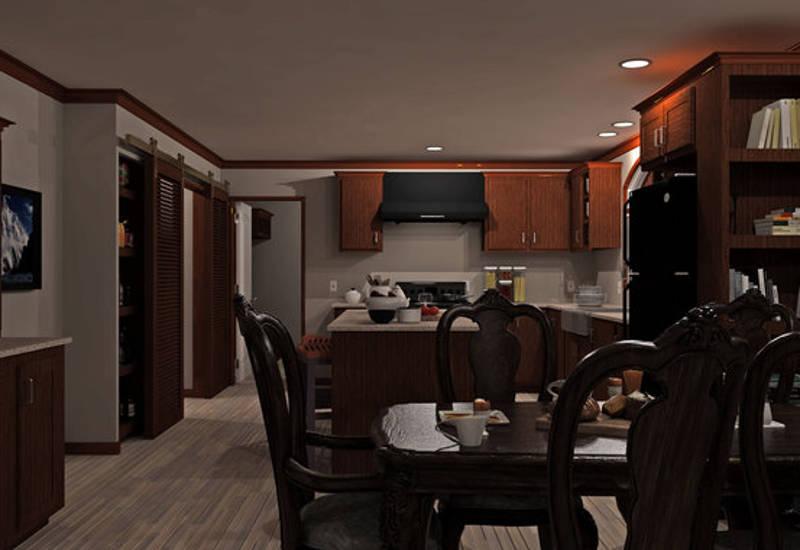 Weston 3262 - WE32623E - Kitchen