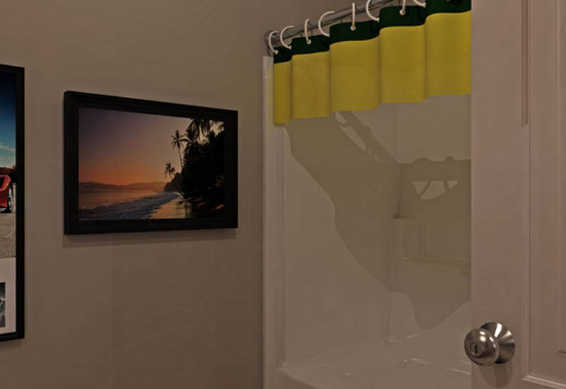 Weston 3262 - WE32623E - Bathroom 2