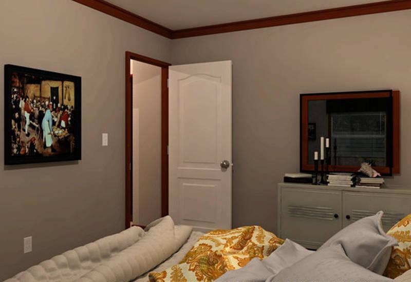 Weston 3262 - WE32623E - Bedroom 2