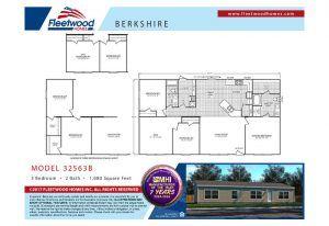 Berkshire 56 - BS32563B - FP
