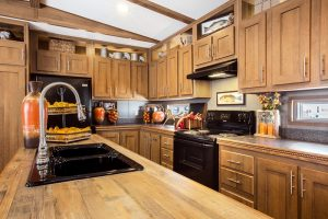 Clayton Smart Buy 16803E Kitchen