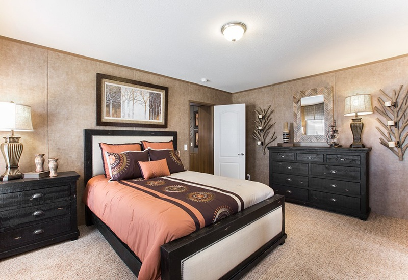 . Manufactured SMART BUY 16803E 31SMB16803EH Master Bedroom 20171130