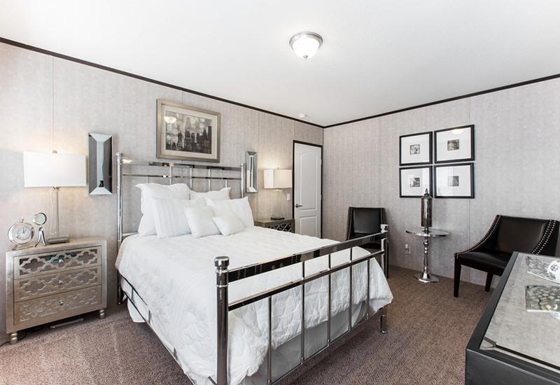 . Manufactured SMART BUY 16803U 31SMB16803UH Master Bedroom 20171204