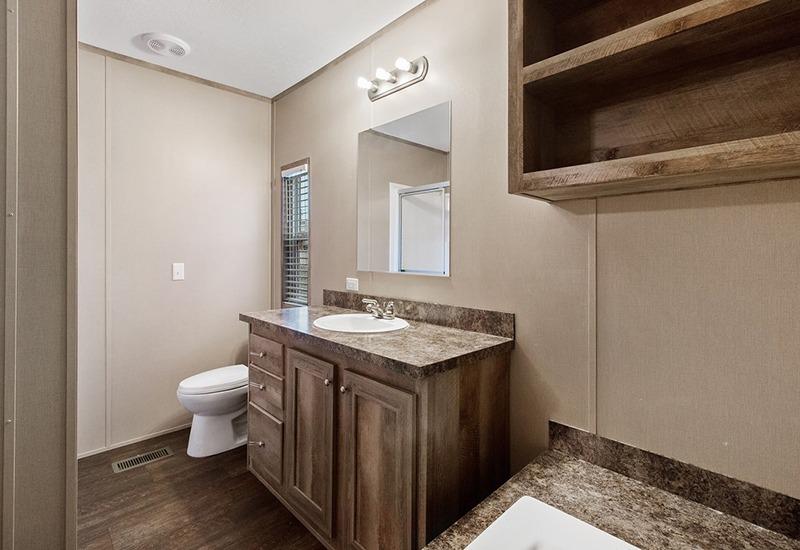 SMART BUY 16683A - Bathroom