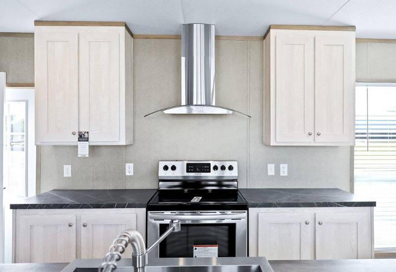 Resolution - RSV16763X - Kitchen
