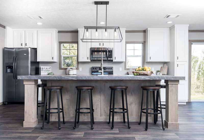 Clayton Isabella - Kitchen