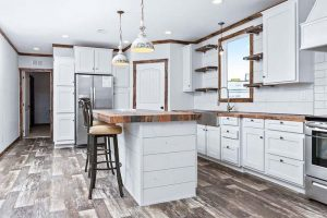 Clayton Lilly Mae - Mobile Home - Kitchen