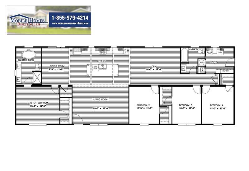 Clayton Nellie - Branded Floor Plan