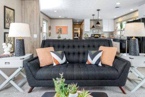 The Condo PLUS - FLX18803A - Living Room