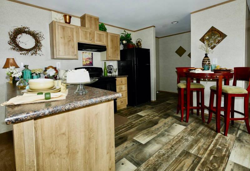 Aries - 9166 - Kitchen