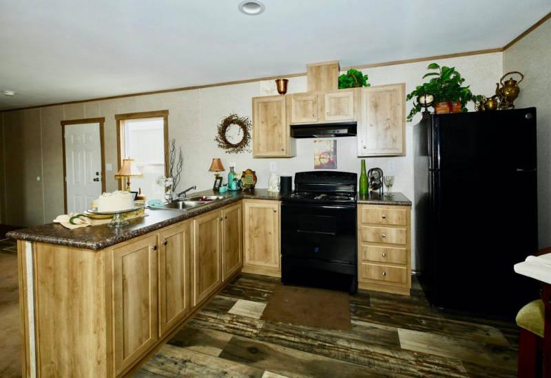 Aries - 9166 - Kitchen 2