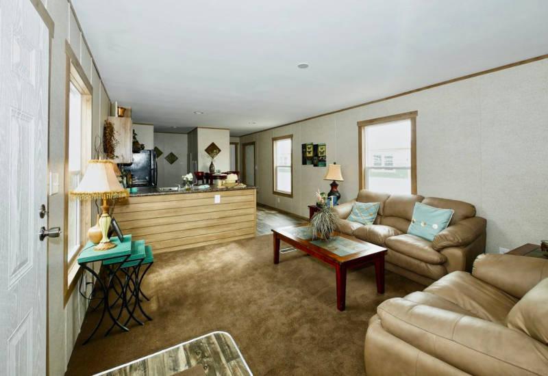 Aries - 9166 - Living Room