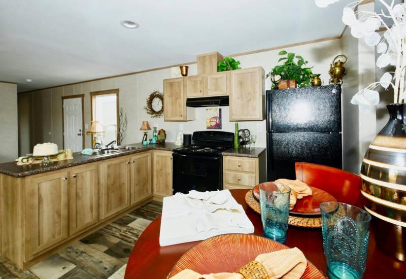 Aries - 9166 - Kitchen 4
