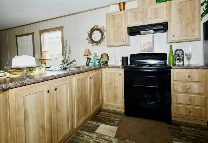 Aries - 9166 - Kitchen 5