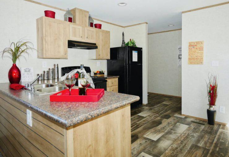 Leo - 9156 - Kitchen 3