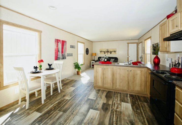 Leo - 9156 - Kitchen 2