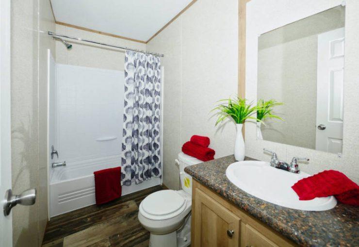 Leo - 9156 - Bathroom