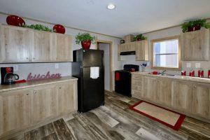 Columbia - 9344 - Kitchen
