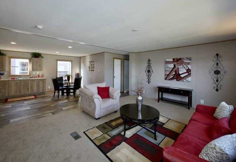 Columbia - 9344 - Living Room